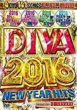 DIVA 2016 -NEW YEAR HITS-