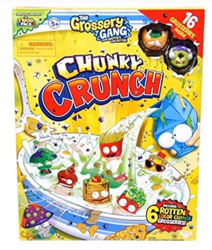 Grossery Gang Chunky Crunch