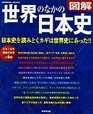 図解世界のなかの日本史―日本史を読みとくカギは世界史にあった!! (SEIBIDO MOOK)