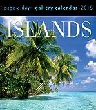 Islands 2015 Gallery Calendar