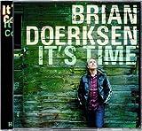 Songtexte von Brian Doerksen - It's Time