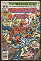 Fantastic Four [1961] #180 by Stan Lee