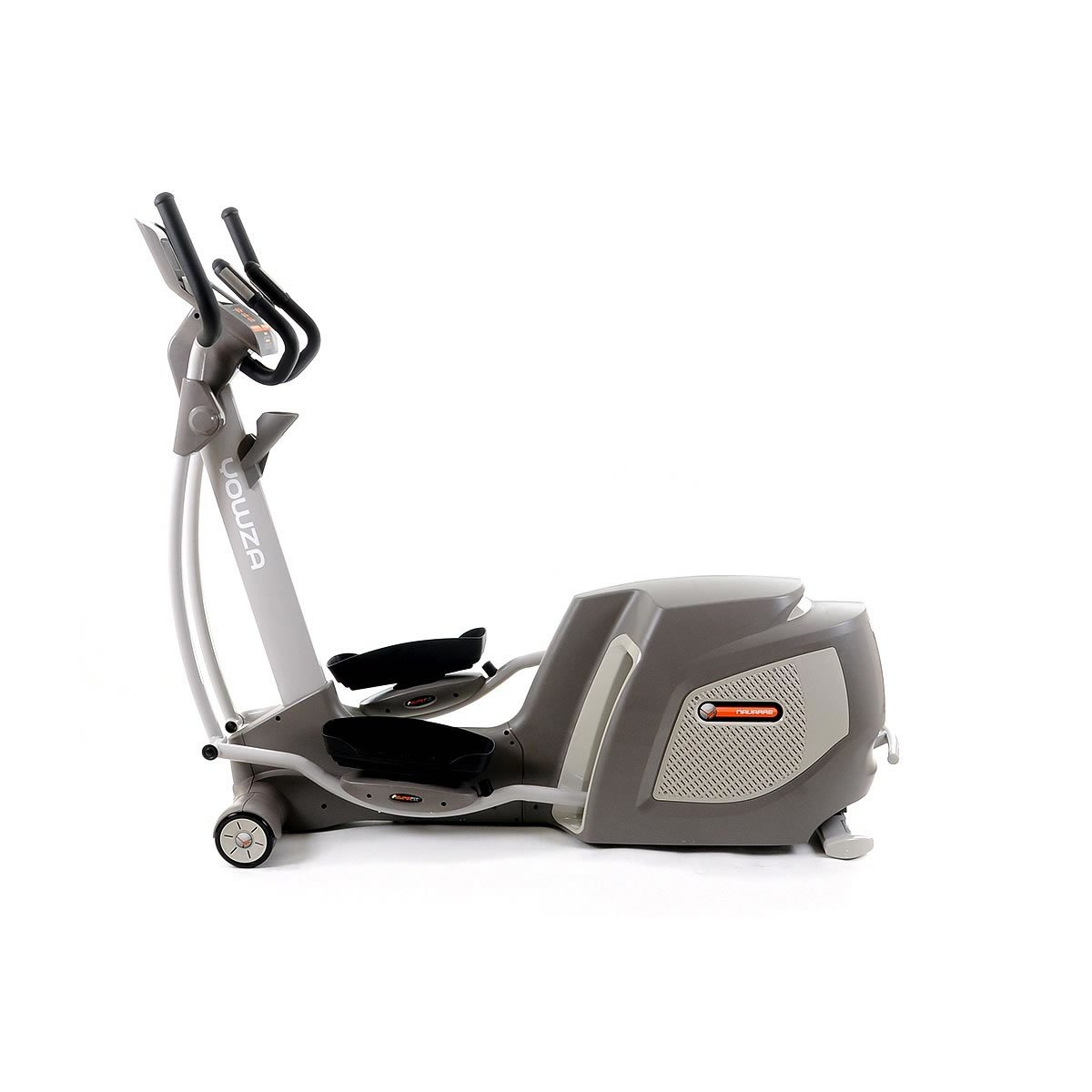 Yowza Fitness Navarre Elliptical Trainer Machine