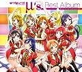 ラブライブ!  μ's Best Album Best Live! collection 【Blu-ray Disc付 通常盤】