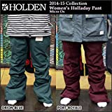 2015 HOLDEN W's Holladay Pant-Micro Ox (ホールデン)スノーウェア M ORION-BLUE