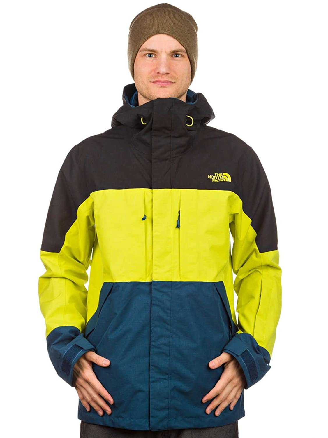 Herren Snowboard Jacke The North Face NFZ Jacket günstig