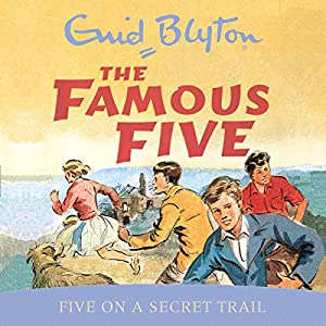 Famous Five: 15 Audiobook