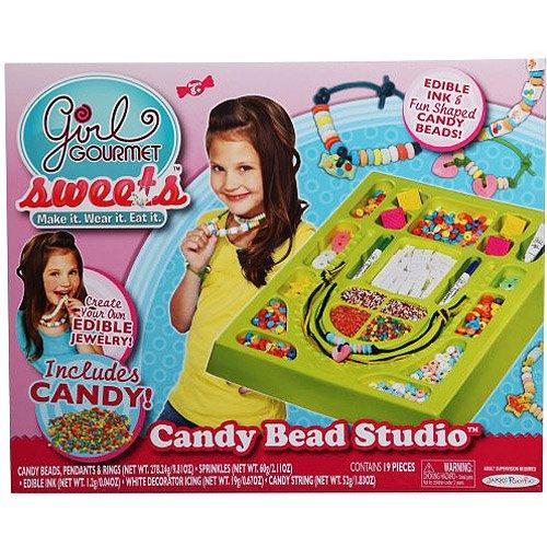 Girl Gourmet Candy Bead Studio