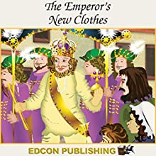 The Emperor's New Clothes: Palace in the Sky Classic Children's Tales Audiobook by  Imperial Players Narrated by  Imperial Players