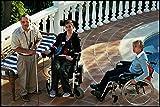 Image de Hasta La Vista [Blu-ray]