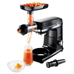 Sunbeam FPSBSM3481SJ-033 Planetary Stand Mixer Slow Juicer Accessory