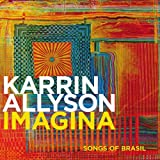 Imagina: Songs of Brasil