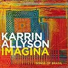 Imagina: Songs Of Brasil