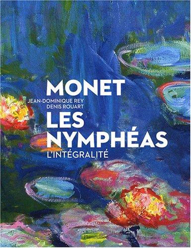 Monet, les nymphéas : l'intégralité