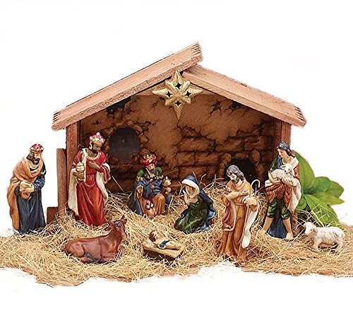9pc-Holiday-Nativity-Set