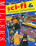 Phil Ellis Miller's Sci-fi and Fantasy Collectibles