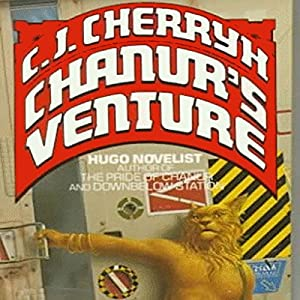 Chanur's Venture Audiobook