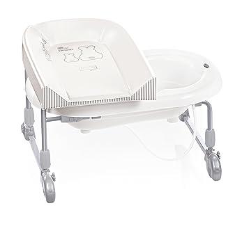 brevi combin baignoire baignoire table langer lapin. Black Bedroom Furniture Sets. Home Design Ideas