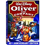 Oliver and Co-20th Aniv Ed 1988Oliver & Company: 20th Anniversary Edition