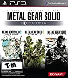 Metal Gear Solid - HD Collection [Importación USA]