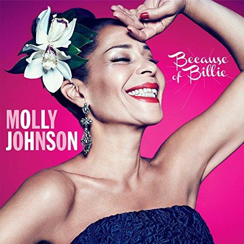 Molly Johnson – Because Of Billie (2015) [24bit FLAC]