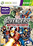 Marvel Avengers : battle for earth (jeu Kinect)