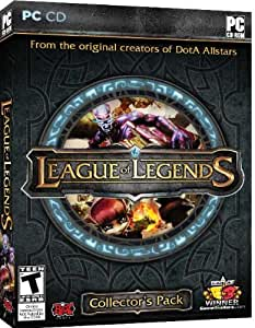 League of Legends - Standard Edition