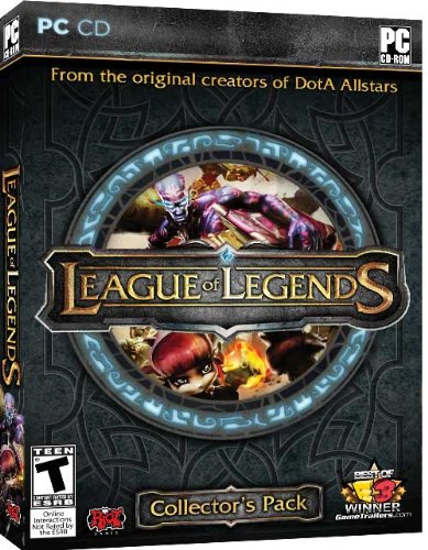 League of Legends (輸入版)