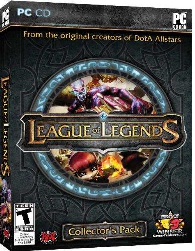 League of Legends (輸入版)