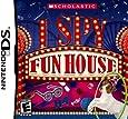 I Spy Fun House - Nintendo DS