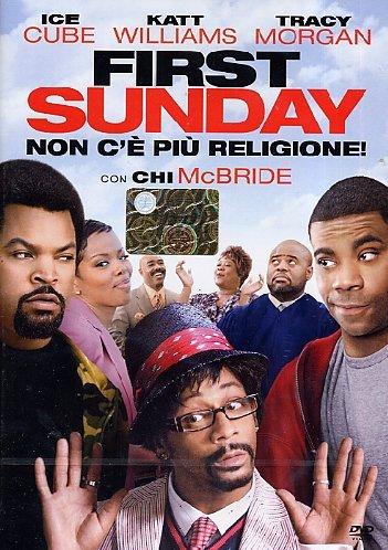 First Sunday - Non C'E' Piu' Religione! [Italia] [DVD]