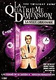 echange, troc La quatrième dimension (1959): L'intégrale de la saison 4 - Coffret 5 DVD