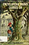 ENCYCLOPEDIA BROWN CARRIES ON (0027861902) by Sobol