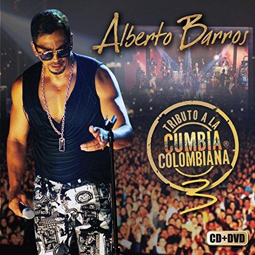 Tributo a la Cumbia Colombiana - Alberto Barros