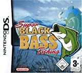 Super Black Bass Fishing (Nintendo DS)
