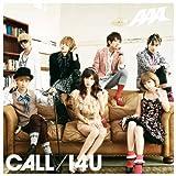 CALL / I4U(DVD付)【ジャケットB】