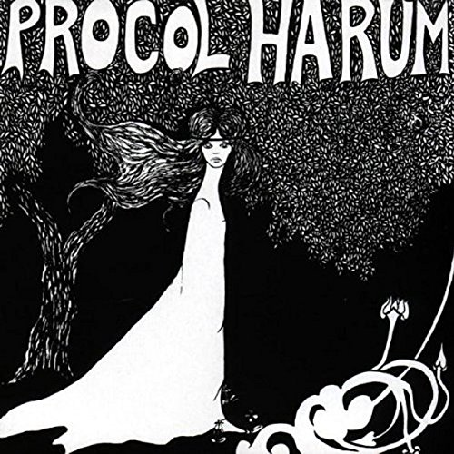 Procol Harum - Procol Harum (Deluxe Edition) - Zortam Music