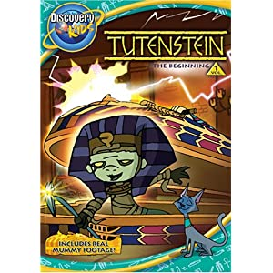 Tutenstein, Vol. 1: The Beginning movie