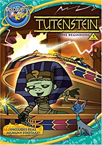 Tutenstein, Vol. 1: The Beginning
