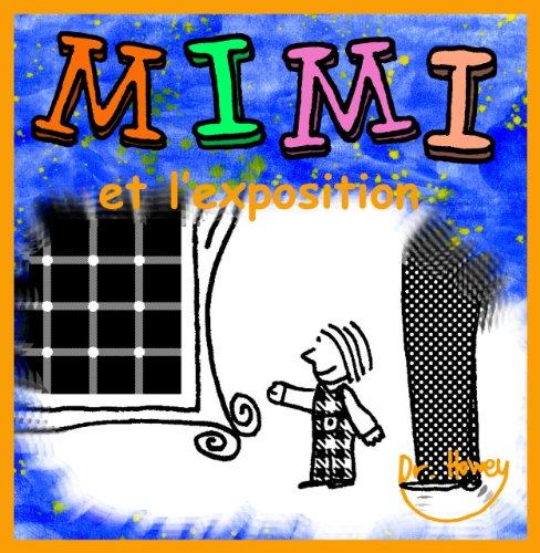 Couverture du livre Mimi et l'exposition