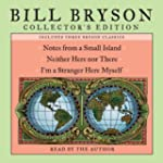 Bill Bryson Collector's Edition: Note...