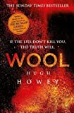 Hugh Howey Wool (Wool Trilogy 1) by Howey, Hugh on 25/04/2013 unknown edition