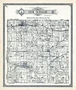New durham township laporte county indiana for Laporte indiana news