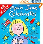 Children's Books: PLAIN JANE CELEBRAT...