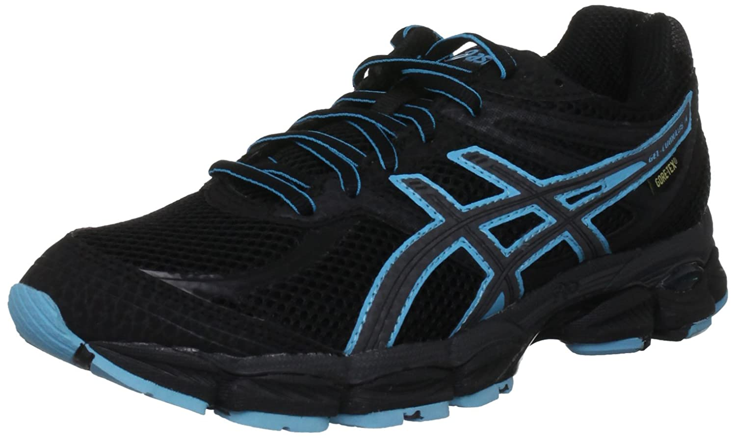 cumulus asics pronation