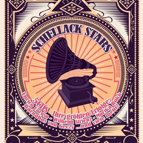 schellack-stars