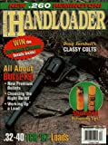 Handloader Magazine - December 1997 - Issue Number 190