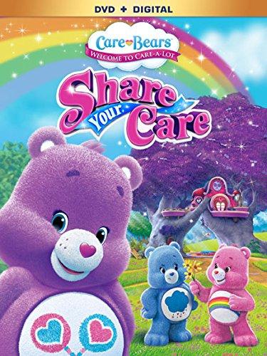Care Bears: Share Your Care [Edizione: Francia]