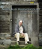 Mozart: Nikolaus Harnoncourt [Nikolaus Harnoncourt] [Arthaus Blu-ray] [2014]