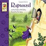 Keepsake Story: Rapunzel (Pb)